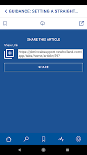 PLM In-Cab Support for PC-Windows 7,8,10 and Mac apk screenshot 3