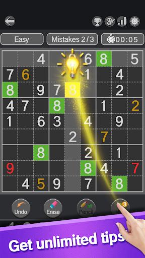 Sudoku.Fun: Legend Sudoku Puzzle game 1.0.2 screenshots 3