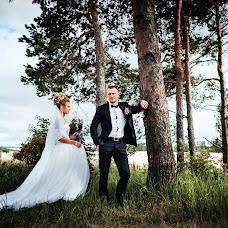 Wedding photographer Anastasiya Shaferova (shaferova). Photo of 26.07.2017