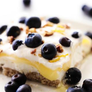 Lemon Blueberry Dream