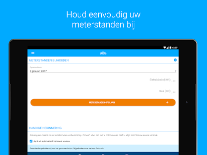 ENGIE Energie NL- screenshot thumbnail