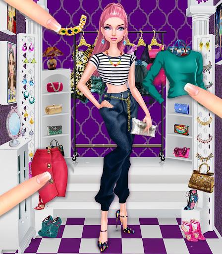 My Dream Closet - Glam Girls 1.3 screenshots 6