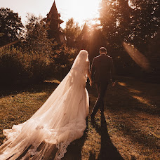 Wedding photographer Viktor Kovalev (victorkryak). Photo of 15.11.2018