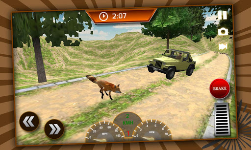 Adventure Driving: Offroad Sim