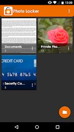 Hide Photos in Photo Locker Screenshot 1