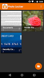 Hide Photos in Photo Locker 2.1.2 (Premium)