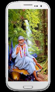 Sai Baba Wallpapers Full HD screenshot 1