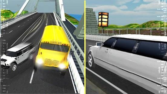 High Speed Racer screenshot