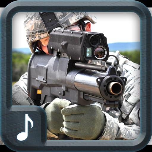 武器的聲音 音樂 LOGO-玩APPs