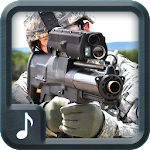 Weapon Sounds Gunshots 44.0 Apk