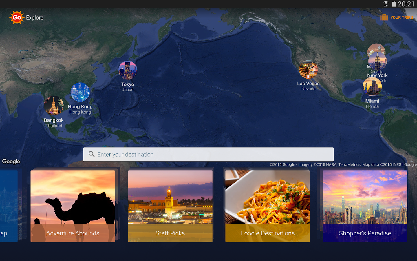AirAsiaGo - Hotels & Flights- screenshot