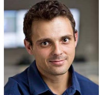 Rudi van Rooyen, Security Engineer, Axiz