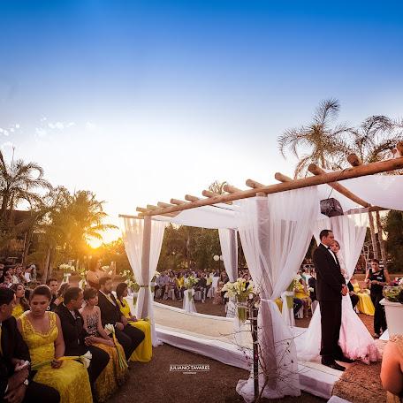 Wedding photographer Juliano Tavares (tavares). Photo of 26.08.2015
