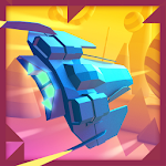 Geometry Race Icon