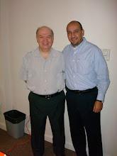 Photo: Ing. Juan Antonio Lazalde, Gerente de Administración y Finanzas de Sony Nuevo Laredo