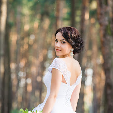 Wedding photographer Yuliya German (YGerman). Photo of 21.10.2015