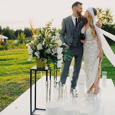 Fotograful de nuntă Elena Suvorova (ElenaUnhead). Fotografia din 27.08.2018