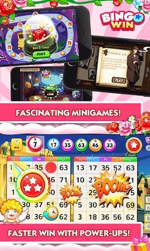 Bingo Win for PC