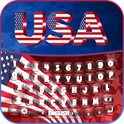 USA Keyboard Themes