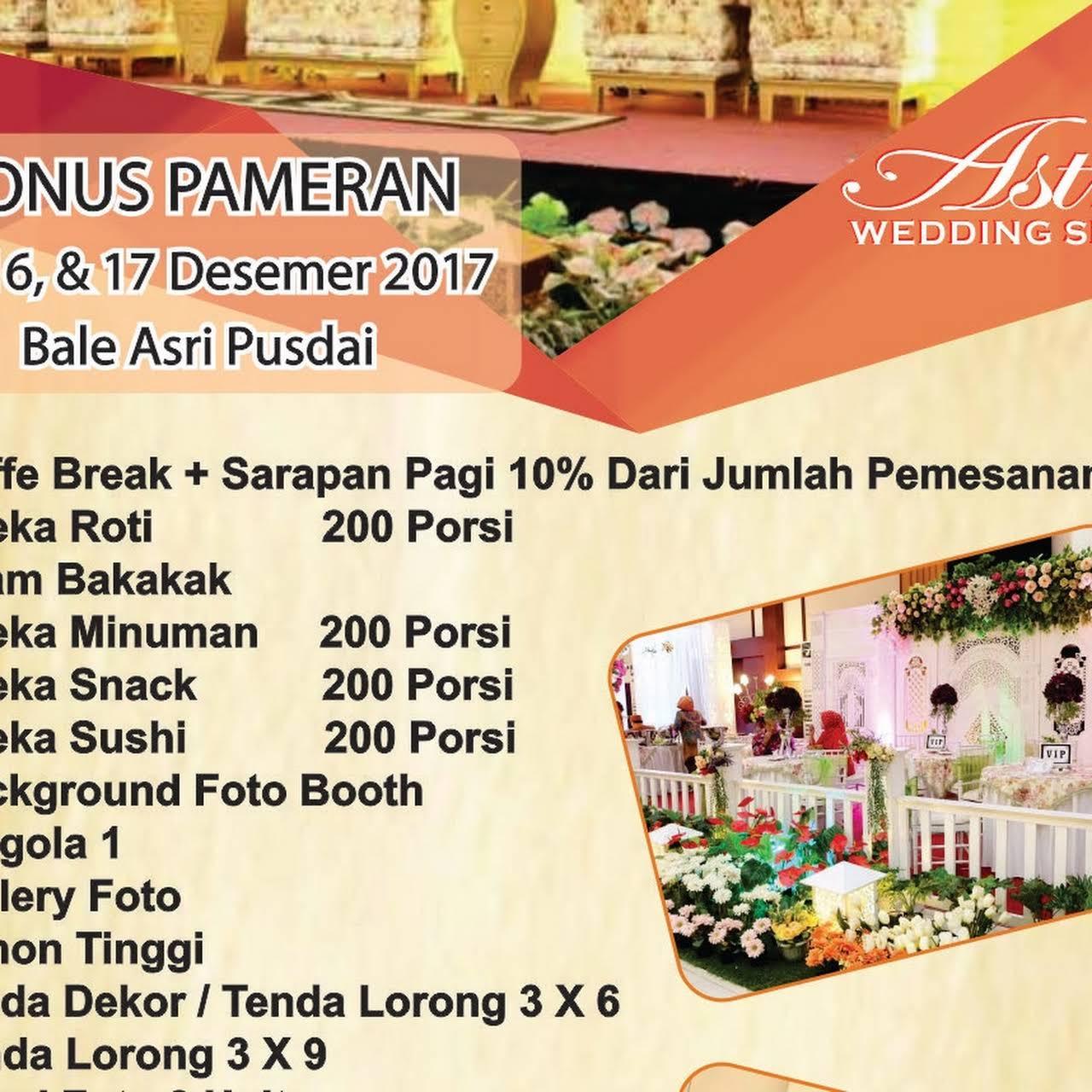 Catering Wedding Bandung 6
