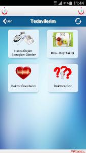 İzmir Göğüs H. Hastanesi Mobil screenshot 10