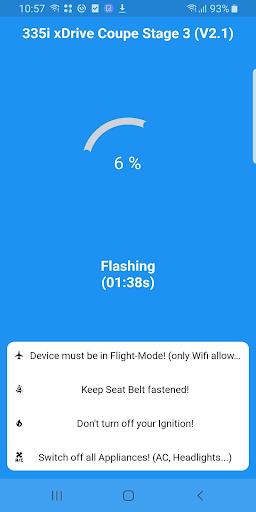 xHP Flashtool 4.0.2548 Screenshots 7