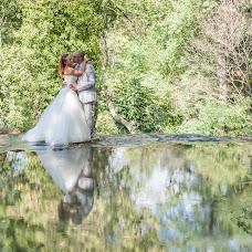 Wedding photographer mathieu puginier (studiophoto). Photo of 08.10.2016