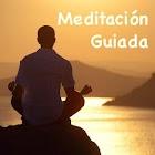 Meditación Guiada icon