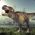 Tyrannosaurus Rex LWP icon