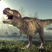 Tyrannosaurus Rex LWP