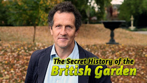 The Secret History of the British Garden thumbnail