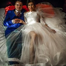 Wedding photographer Denis Kovalev (Optimist). Photo of 26.06.2017