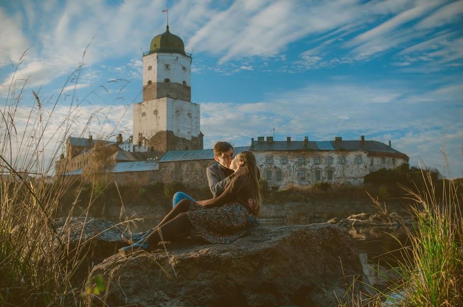 Свадебный фотограф Алексей Сичкарь (Sich). Фотография от 21.10.2015