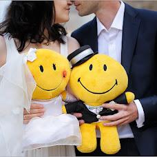 Wedding photographer Anastasiya Ni (aziatka). Photo of 14.07.2014