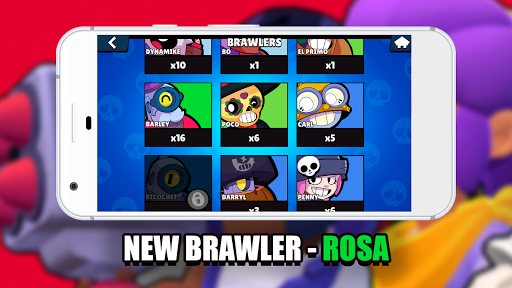 Box Simulator for BrawlStars 4.1 screenshots 2