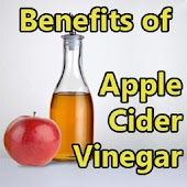 DrPatkars Apple Cider Vinegar