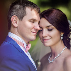 Wedding photographer Kirill Danilov (Danki). Photo of 07.09.2015