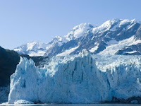 Proses Terjadinya Gletser
