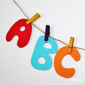 ABC Learning Puzzle For Kids
