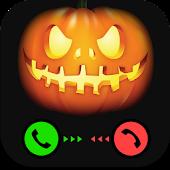 Scary Prank Call