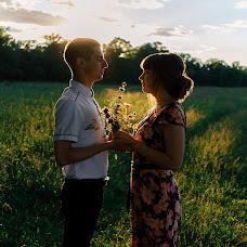 Wedding photographer Olga Smirnova (photoandlove). Photo of 31.07.2017