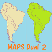 MAPS DUAL2(Unreleased)