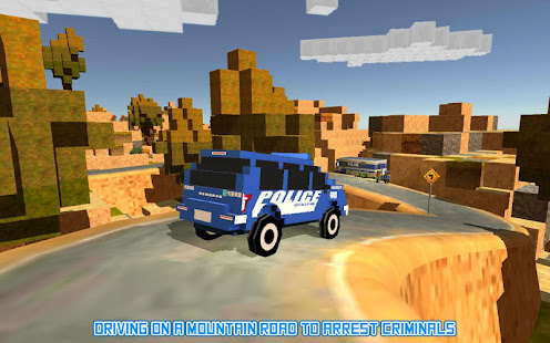 Download San Andreas Crime Mountain Arresting For PC Windows and Mac apk screenshot 7