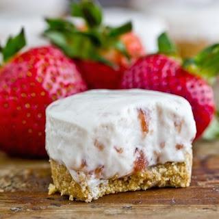 Strawberry Jam Cheesecake Recipes.