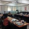 國際商務系辦理101學年度產學合作專班之合作廠商協調會議