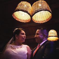 Wedding photographer Miguel Velasco (miguelvelasco). Photo of 18.01.2018
