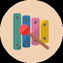 Bambini Xilofono icon