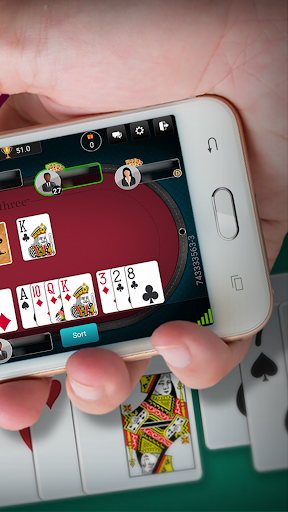 Rummy 13 Cards : Ace2Three  screenshots 5