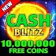 Cash Blitz - Free Slot Machines & Casino Games