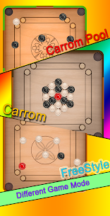 Carrom Board King App Latest Version  Download For Android 2